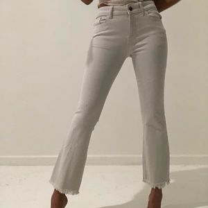 DL1961 ivory denim